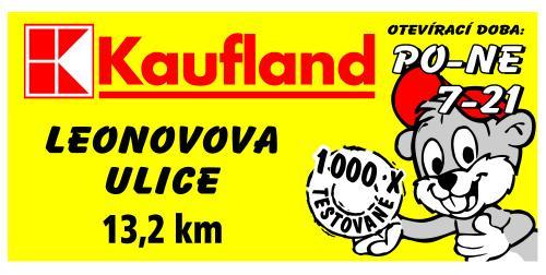 Kaufland-billboard