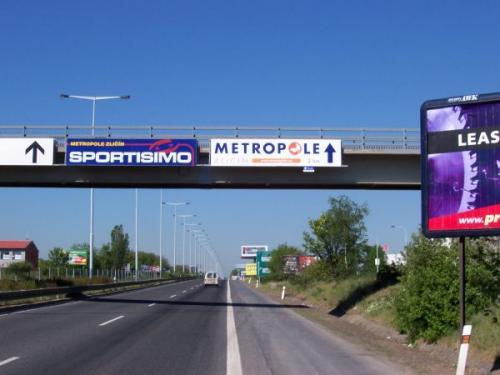 Metropole Zliü°n most Praha 6x1,25 m