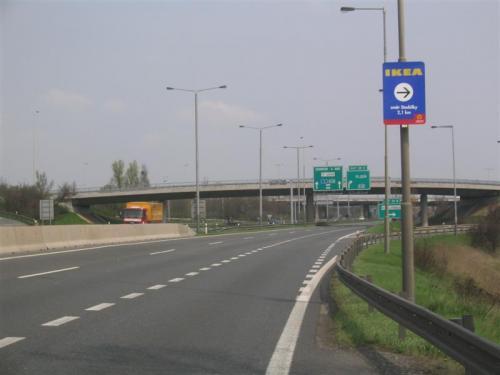 flex Ikea Praha (Medium)