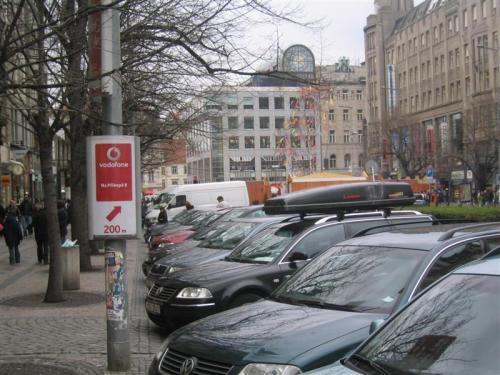 horizont Vodafone Praha (Medium)