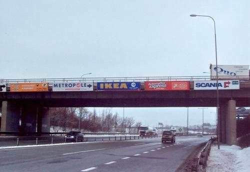most 41700 Novożeporyjsk†