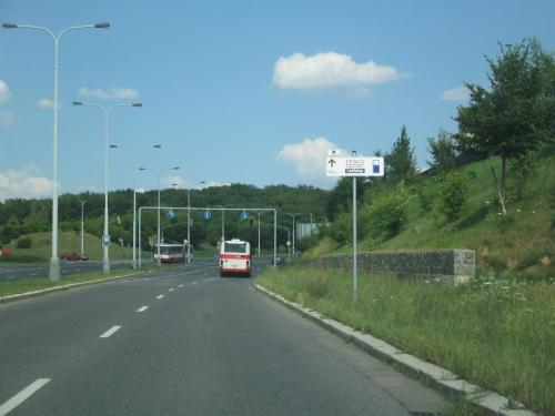 smōrn°k 125 x 40 cm Tesco Praha